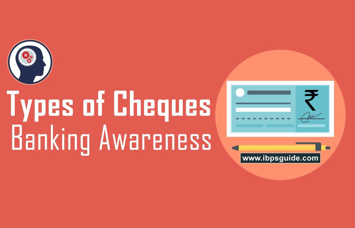 open cheque definition