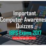 Computer Quiz Questions
