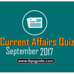daily current affairs & gk quiz online