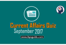 daily current affairs & gk quiz online