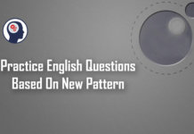 English Spotting Errors