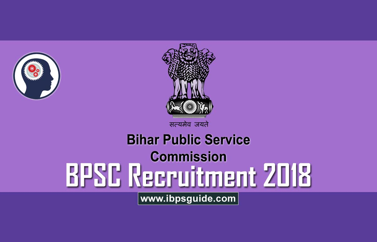 BPSC Recruitment 2019: Last Date Extended For 1284 Vacancies