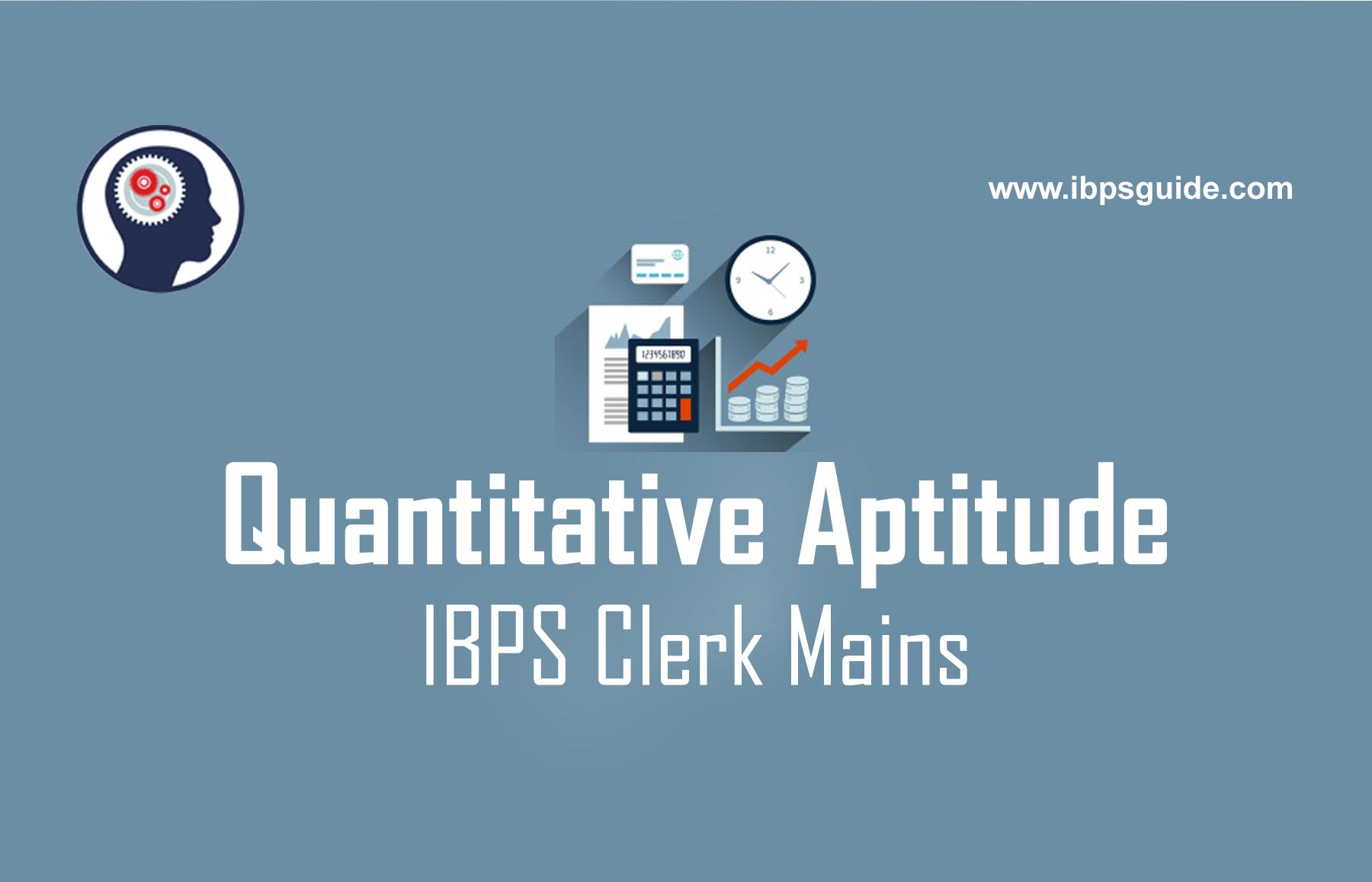 quantitative aptitude Quantitative aptitude for online ssc exams, covered all portion of ssc cgl syllabus 2018.
