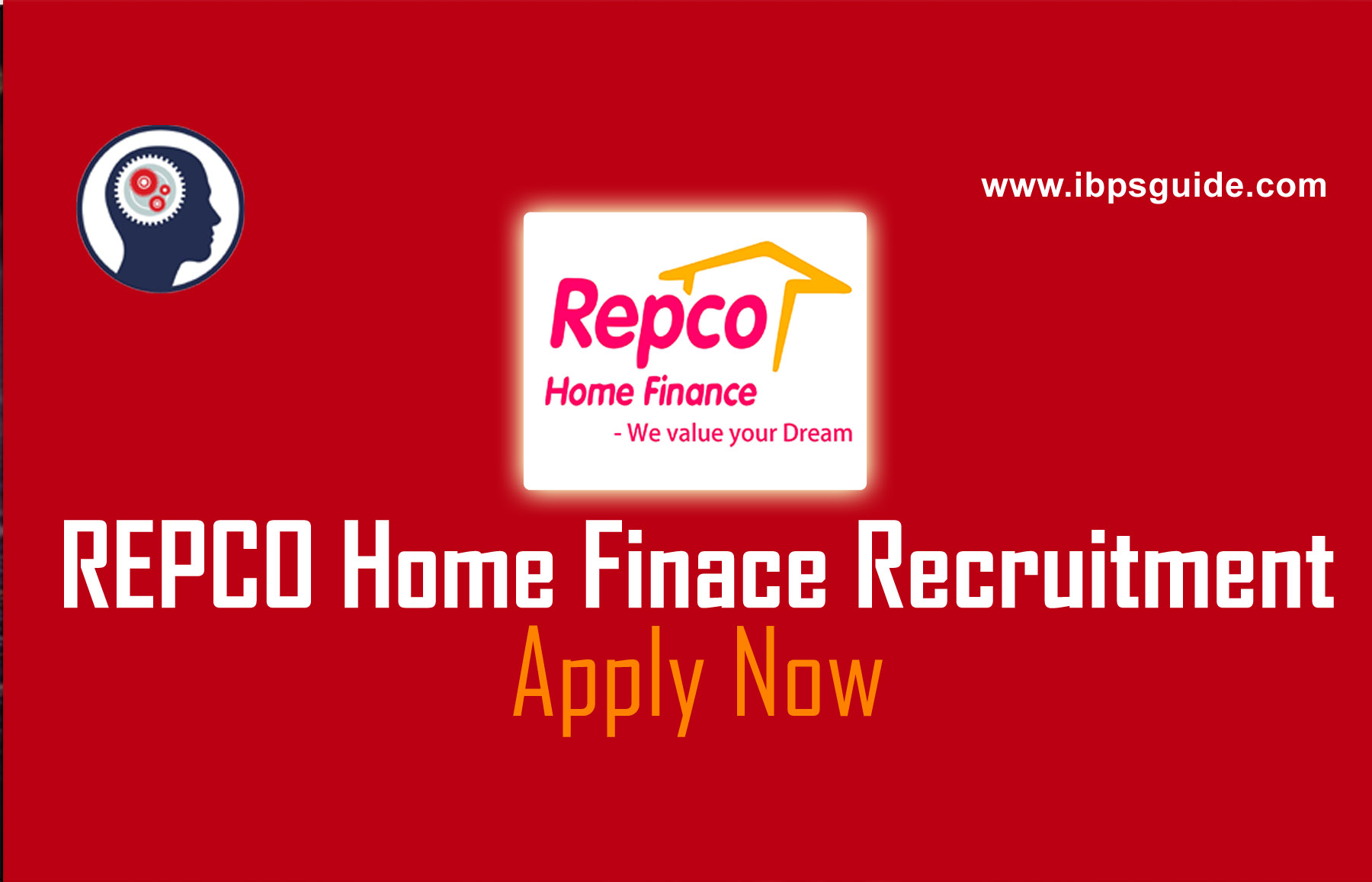 Repco Home Finance Recruitment Apply for RHFL Jobs line