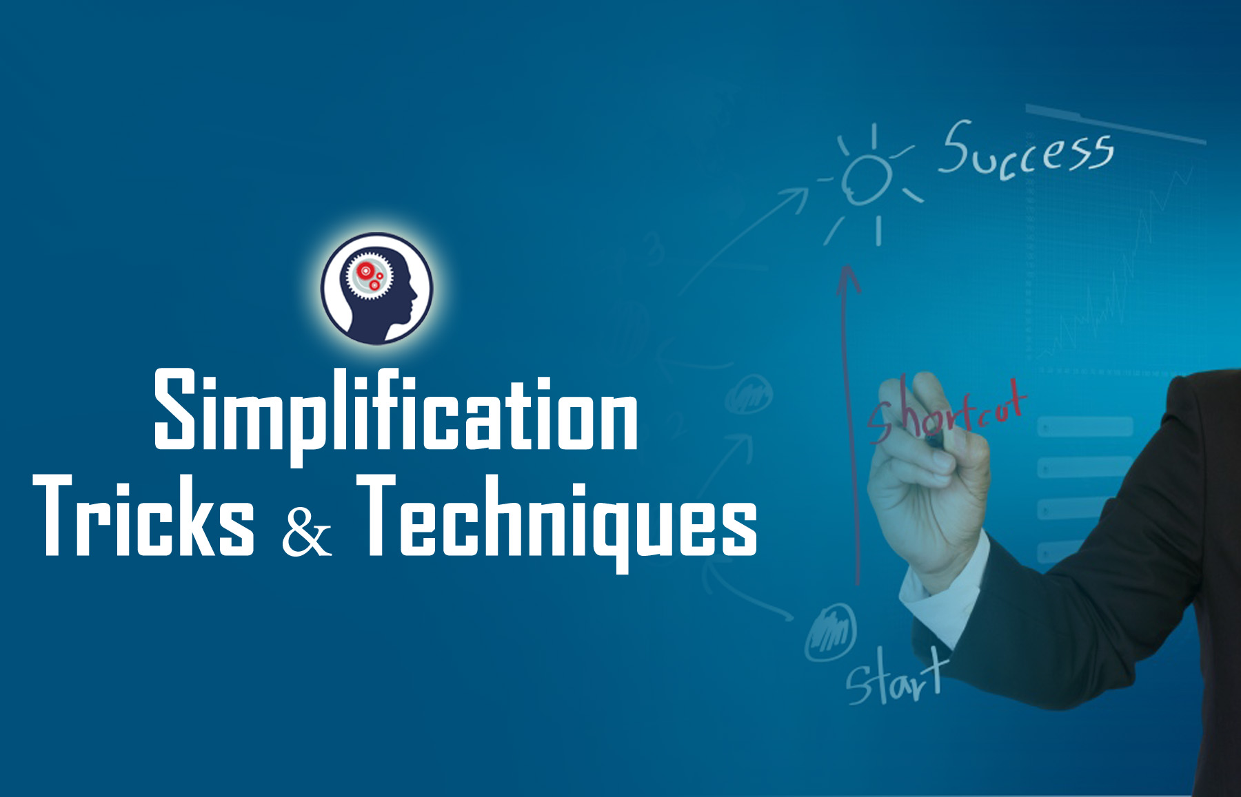 Simplification Tricks & Techniques for all Competitive Exams