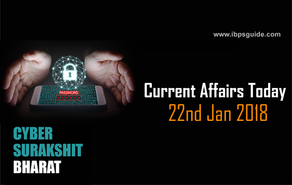 current affairs 19th january 2018 current affairs in india free office assistant test preparation study guide Sat Study Guide