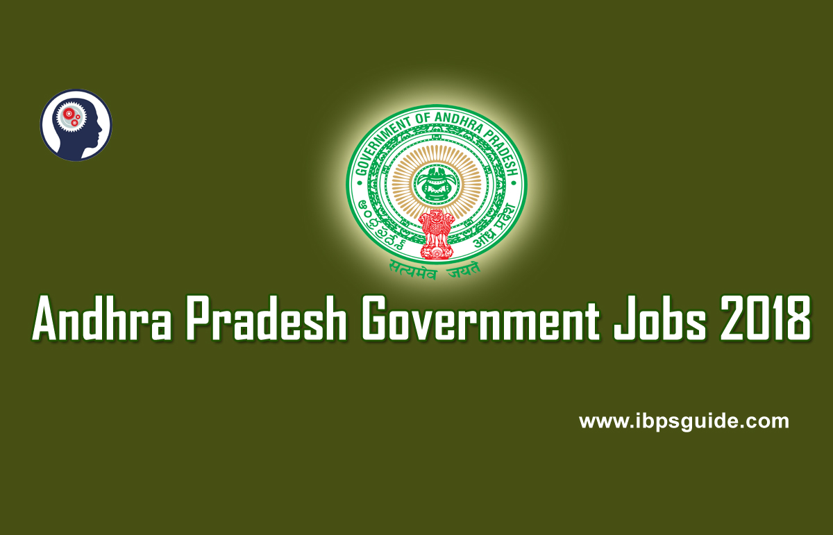 AP Govt Jobs 2019 - Apply 37,689 Vacancies