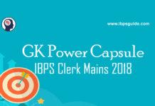 GK Power Capsule