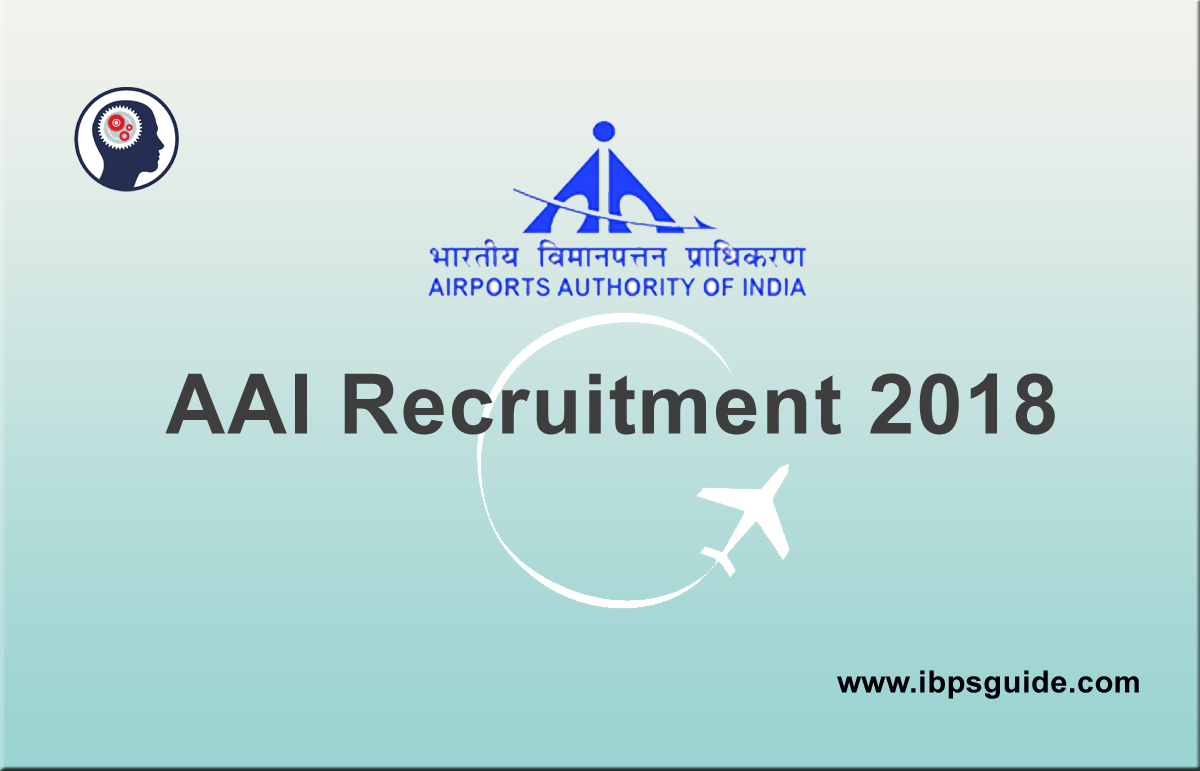 AAI Recruitment 2018: 436 Security Screener & Jr Assistant Posts