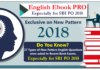 English Ebook Pro