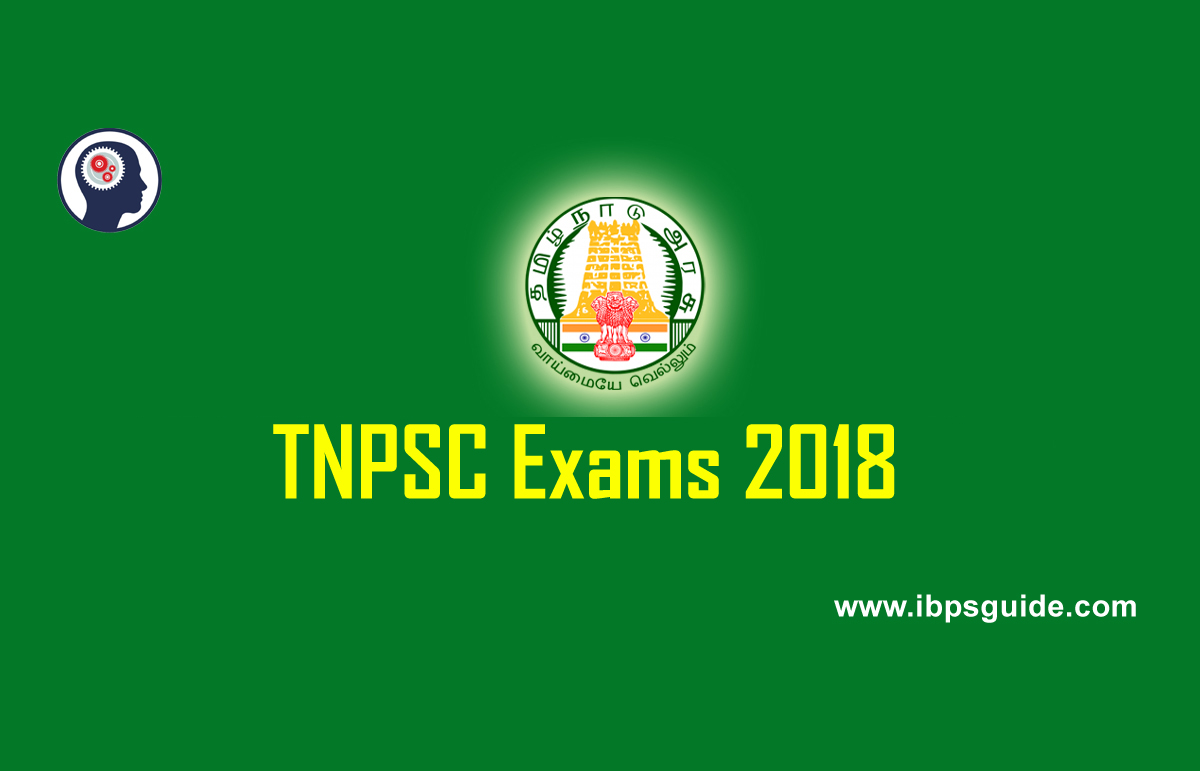 TNPSC Exams 2018 | 805 Asst Horticulture Officer - Apply Online