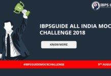 All India Mock Challenge