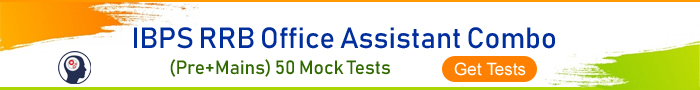 bank exam mock test