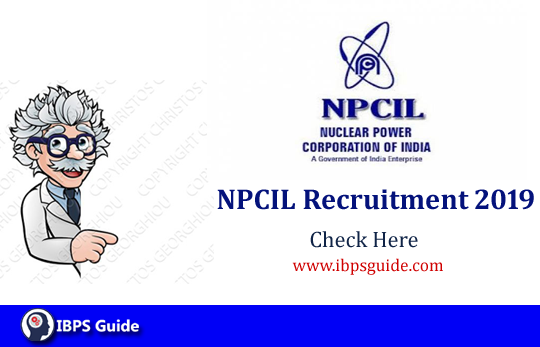 NPCIL Recruitment 2019: Check Interview Schedule For NPCIL Careers