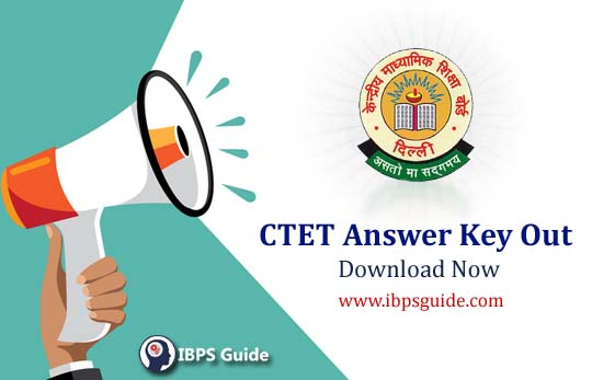 CTET Answer Key 2019: Click Here For Final Answer Key