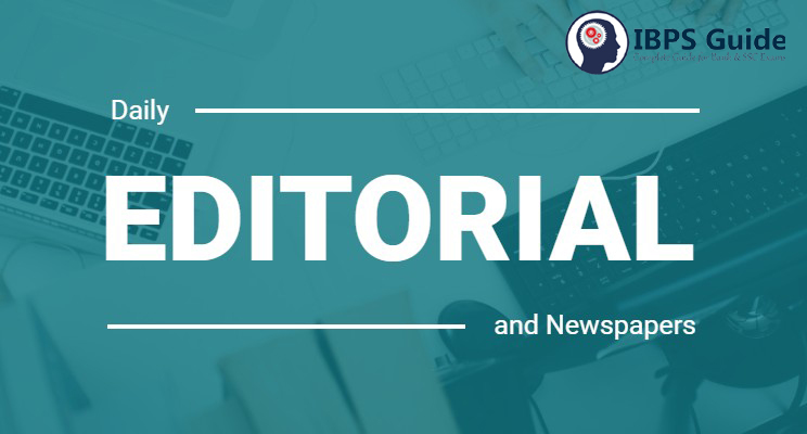Daily News Papers Editorial Pages in PDF - 30th June 2019