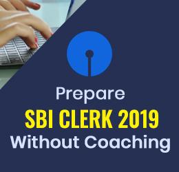 sbi_clerk_exam_prep_without_coaching