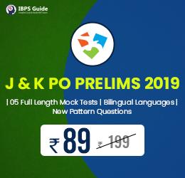 J&K-PO-Prelims-Test