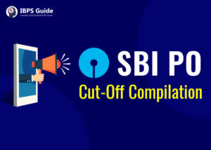 SBI-PO-Cut-Off-Compilation