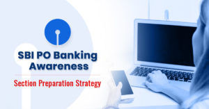 sbi po banking awareness