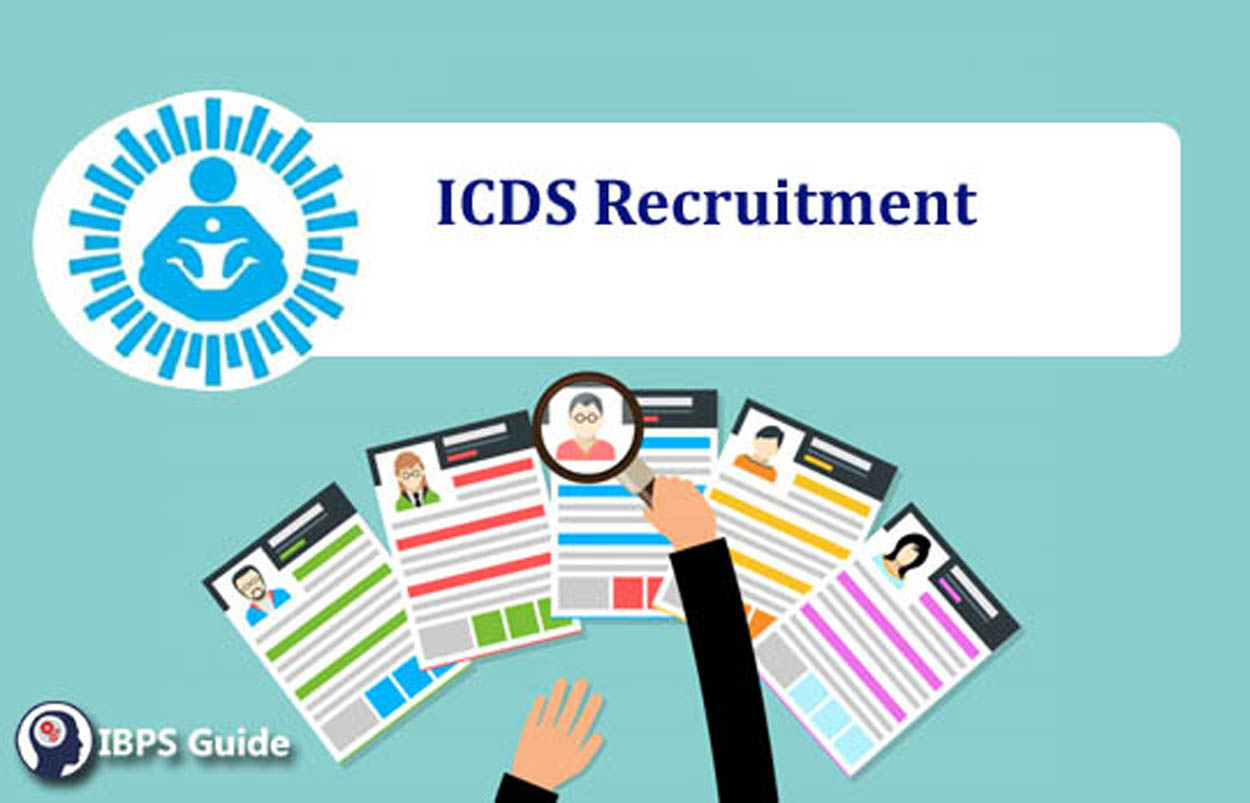 ICDS Bihar Recruitment 2019: Apply Online For ICDS Anganwadi