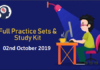 Gear Up Competitive Exam Preparation – 01st October 2019 | Daily Posts