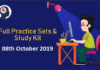 Gear Up Competitive Exam Preparation – 06th October 2019 | Daily Posts