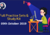 Gear Up Competitive Exam Preparation – 09th October 2019 | Daily Posts