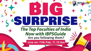 IBPSGuide YouTube Live