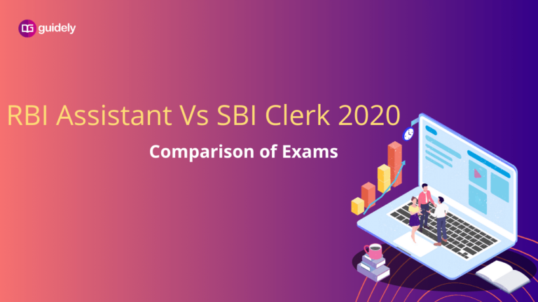 SBI Clerk Vs RBI Assistant | Step-by-Step Comparison – Pattern, Salary