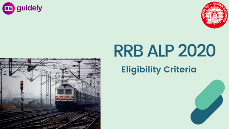 RRB ALP Eligibility Criteria 2020: Age |Educational Qualification |Medical Standards