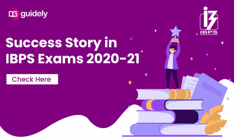 Success Story of Kunal in IBPS Exam 2020-21: Check Here